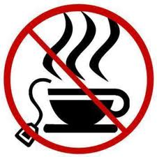 Cup of tea with your meal? … Not such a good idea… | Life ...