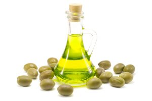 Olive Oil vs Vegetable Oil