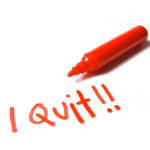 3 Reasons To Quite Your Job... and !0 Reasons Not To...